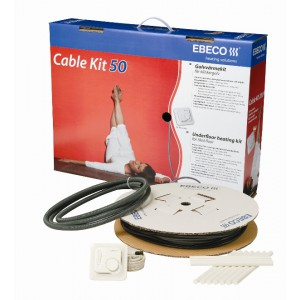Cable Kit 50 650W